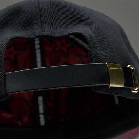 Nike Nike F C True Snapback mens clothing nike f c true snapback black black