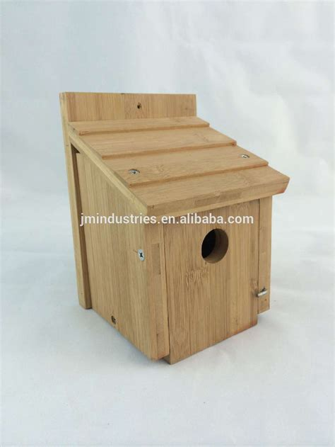 small cheap animal wooden crafts wooden bird house buy