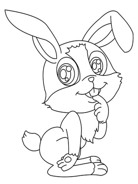 bunny coloring page bunny coloring pages best coloring pages for