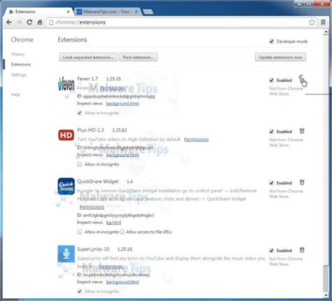 chrome update flash remove quot flash player update quot pop up virus removal guide