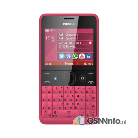 themes apps nokia asha 210 nokia asha 210 prijzen specs reviews gsminfo nl