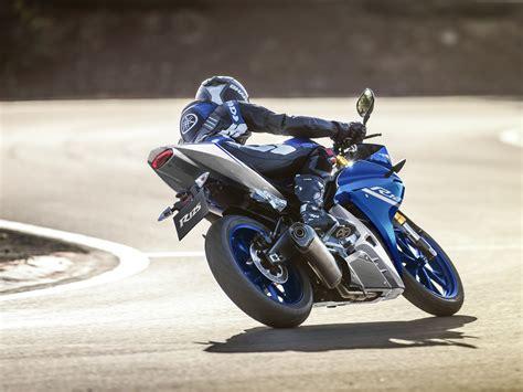 Yamaha Motorrad Yzf R125 by Gebrauchte Yamaha Yzf R125 Motorr 228 Der Kaufen