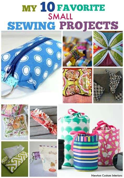 Small Patchwork Projects - small sewing projects on japanese patchwork