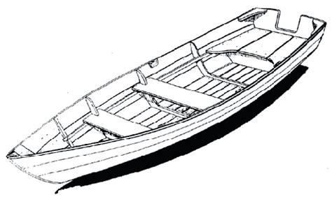 vintage duck boat plans favorite plans clip art - Duck Boat Drawing