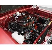 1966 Plymouth Belvedere Satellite 426 Hemi Hardtop Coupe