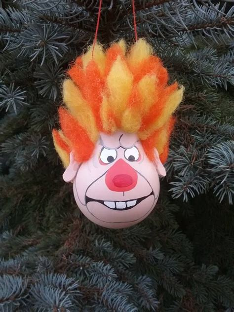 heat miser christmas ornament best 25 heat miser ideas on mr heat miser a miser brothers and the heat