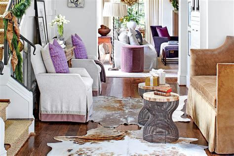 foyer seating area ideas this southern designer s house is a winter
