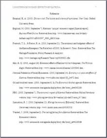 Apa Sle Essay Paper by Apa Style Content