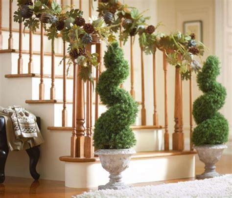 30 cozy fall staircase d 27 genius ways to use the space 30 cozy fall staircase d 233 cor ideas digsdigs