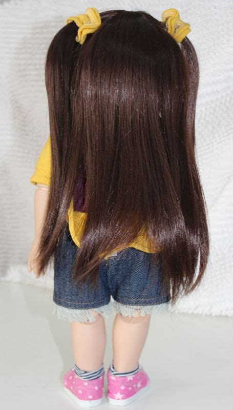 jointed doll vinyl 45cm sd bjd doll silicone vinyl jointed doll for