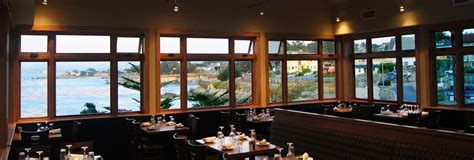 beach house at lovers point restaurants in pacific grove ca