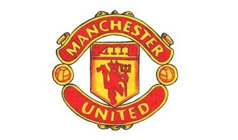 tutorial logo manchester united wie zeichnet man logo von manchester united tutorial