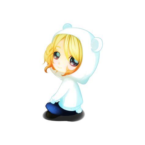 Jaket Hoodie Kpop Cn Blue Chibi anime hoodie with newhairstylesformen2014