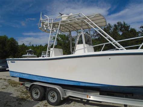 mako boat with yamaha mako aluminum hardtop w crows nest yamaha dual control
