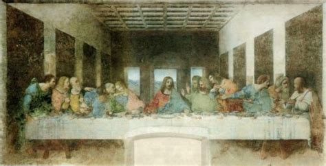 a living canvas god s unfinished masterpiece books the new last supper studio 360