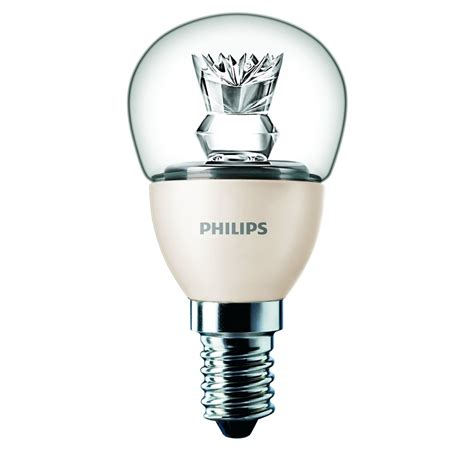 Philips Lighting 4w Dimmable Led Golf Ball L Philips Philips Light Bulbs Led