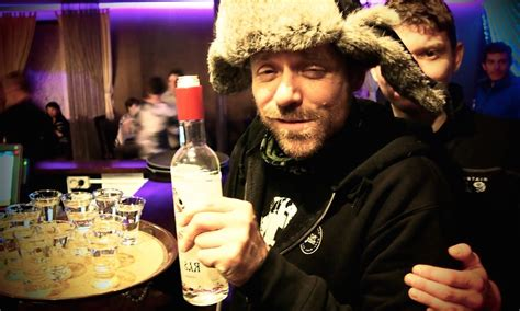 Russians Find A Way To Drink Vodka With A Usb Glass by 10 Signs You Learned To Drink In Russia Matador Network