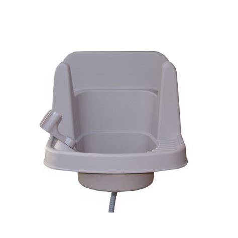 portable sink depot reviews clean it portable outdoor sink rsi s1 the home depot