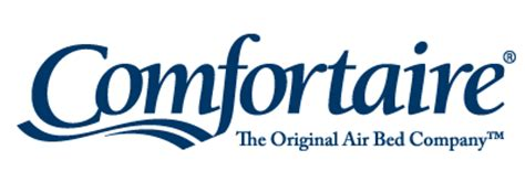 select comfort logo air beds have advantages over innerspring or foam