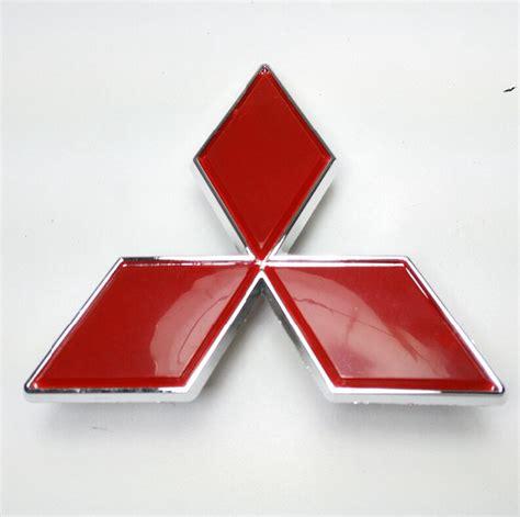 Emblem Logo Mitsubisi 1 Compare Prices On Mitsubishi Logo Emblem Shopping