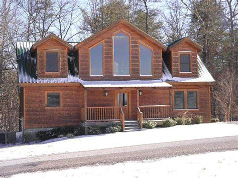 Fall Creek Falls Cabin by Quot Gazer Quot Spacious Cabin Located Two Vrbo