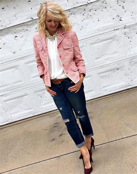 trendy styles40 clothes 17 beste idee 235 n over over 40 op pinterest mode voor 40