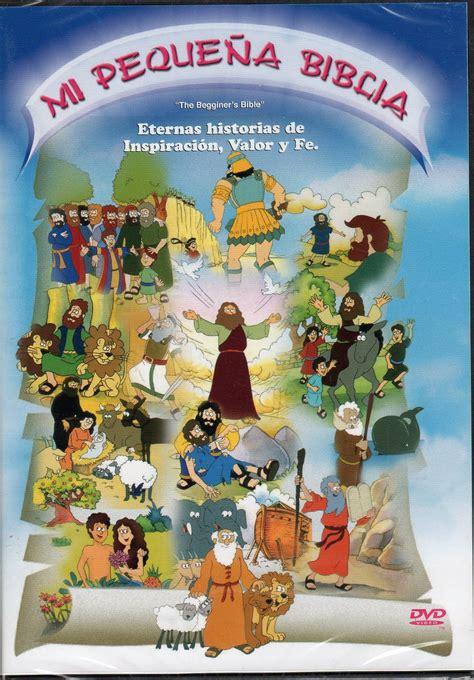 pequena biblia para bebes pel 237 cula infantil mi peque 241 a biblia serie de 13 historias b 237 blicas youtube recursos de
