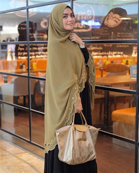 Gamis Abaya Maxo Syar I Kumala Green Khimar 499 best images about muslim fashion on
