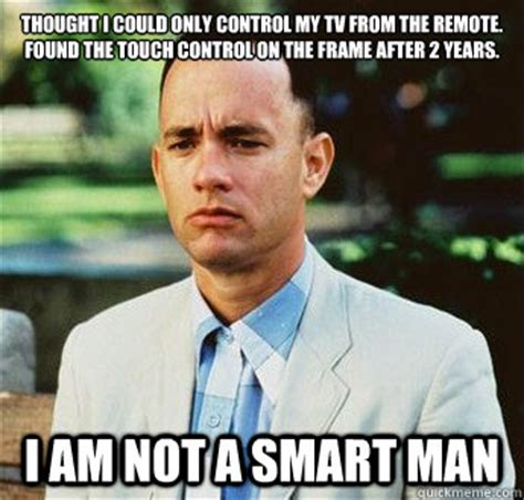 Exterminator Meme - thought i could only control my tv from the remote found