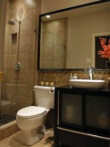 designs for small bathrooms 5 must see bathroom transformations bathroom ideas designs hgtv