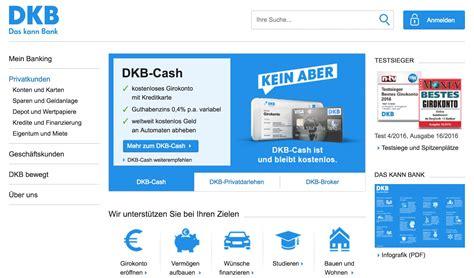 dkb bank kontakt dkb testbericht das kostenlose girokonto