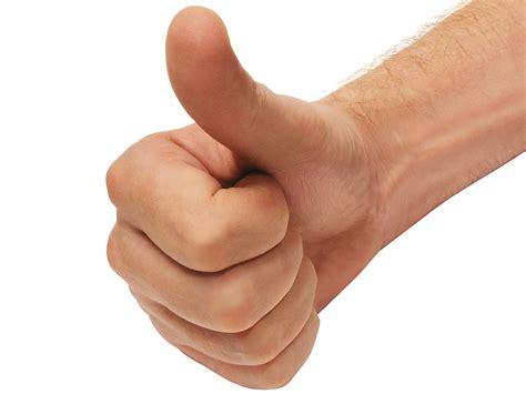 imagenes de dedo pulgar ok 191 por qu 233 levantamos el pulgar para indicar que todo est 225
