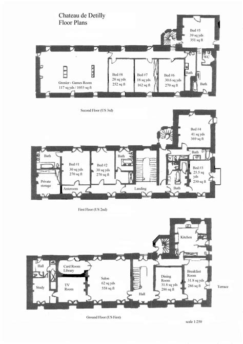 chateau floor plans mansion floor plans www pixshark images galleries with a bite