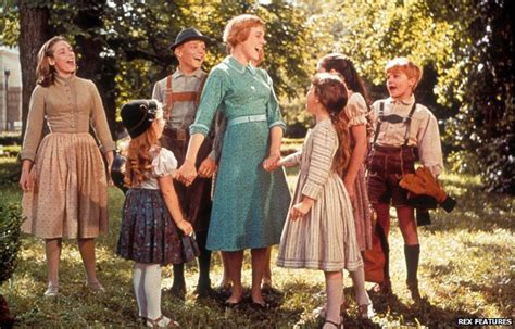 biography of roar movie the truth about the sound of music family bbc news