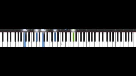 tutorial piano claro de luna aprende a tocar la sonata claro de luna tutorial clase de