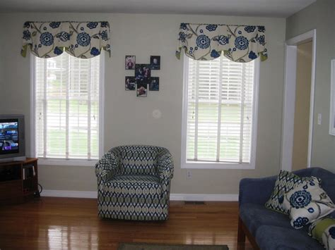 Handmade Curtains - mother s day valances brown eyed custom curtains