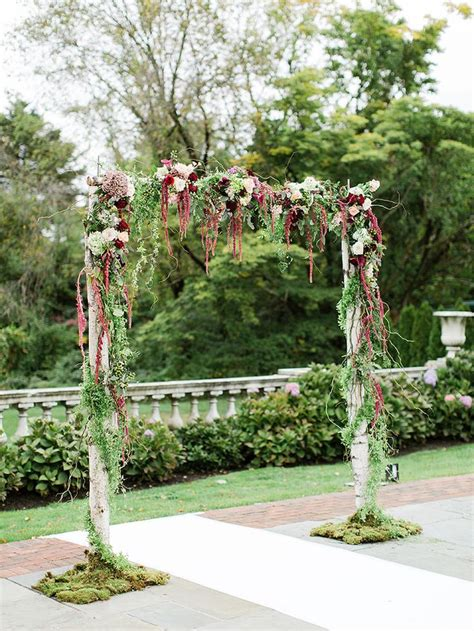 Wedding Arch Outdoor by 240 Best Wedding Arches Huppahs Images On