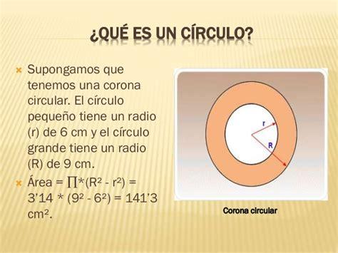 libro el crculo de la la circunferencia y el c 237 rculo