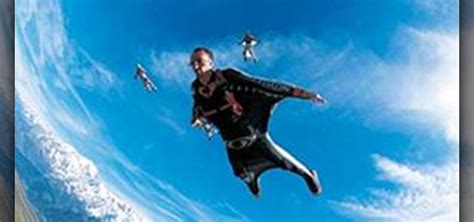how to a like a how to base jump skydive fly like a bird in a wingsuit 171 gliding wonderhowto