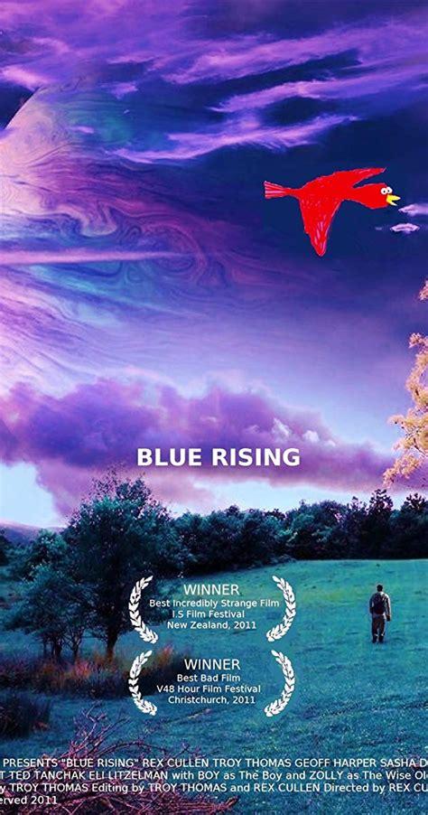 blue imdb blue rising 2011 imdb