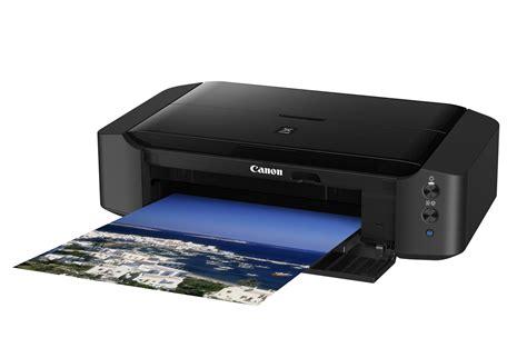 Printer Canon Cetak A3 pr cetak foto monochrome ukuran a3 dengan canon pixma