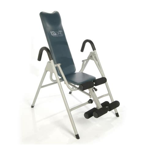stamina products inversion table stamina 174 inline 174 inversion system 228022 inversion
