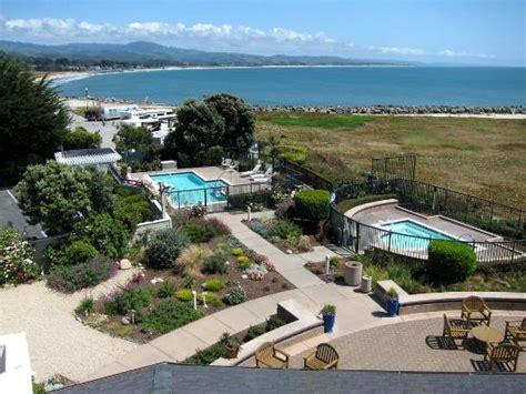 beach house half moon bay beach house gardens room view picture of beach house at half moon bay half moon bay