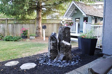 mini water features  add zen   garden hometalk