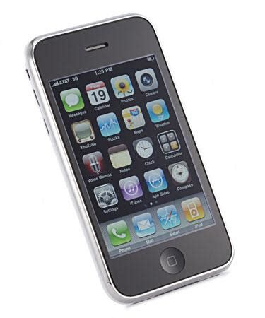 apple iphone 3gs at t review rating pcmag