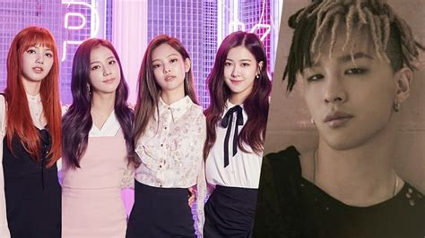 blackpink quiz soompi blackpink to open taeyang s concerts in japan soompi