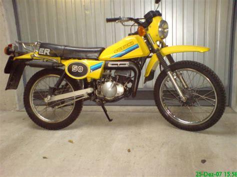 Suzuki Er Suzuki Ts 50 Er 50 Motorradhandel Ch Gr 246 Sste
