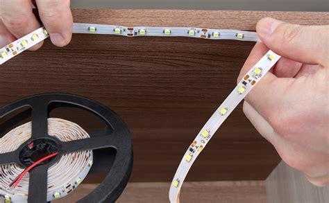 guida pratica all utilizzo delle strisce led per l