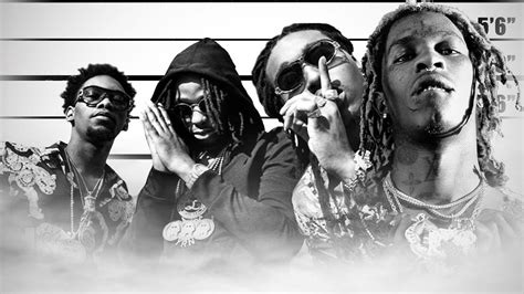 young thug ft migos migos clientele ft young thug lil duke youtube