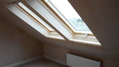 Loft Dormer Windows Loft Conversion Two Bedrooms And Shower Room Using Dormer